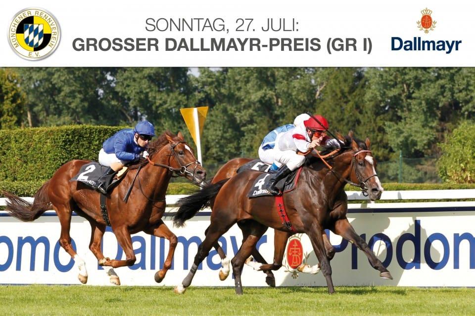 27.07.2014: Dallmayr-Renntag
