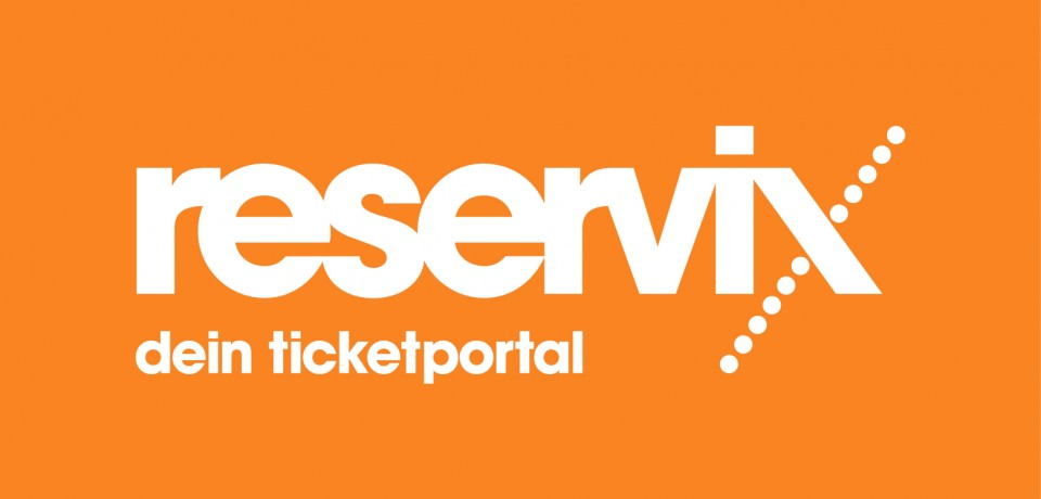 Online-Tickets ab jetzt bei Reservix.de