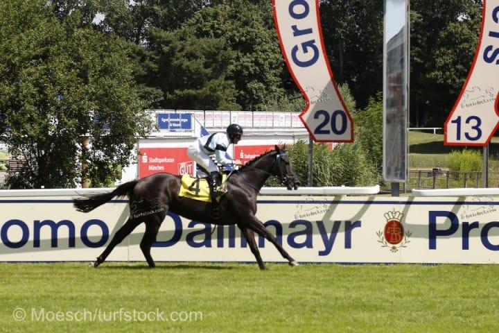 Griffo Racing - Bayerischer Sprint Cup (LR)