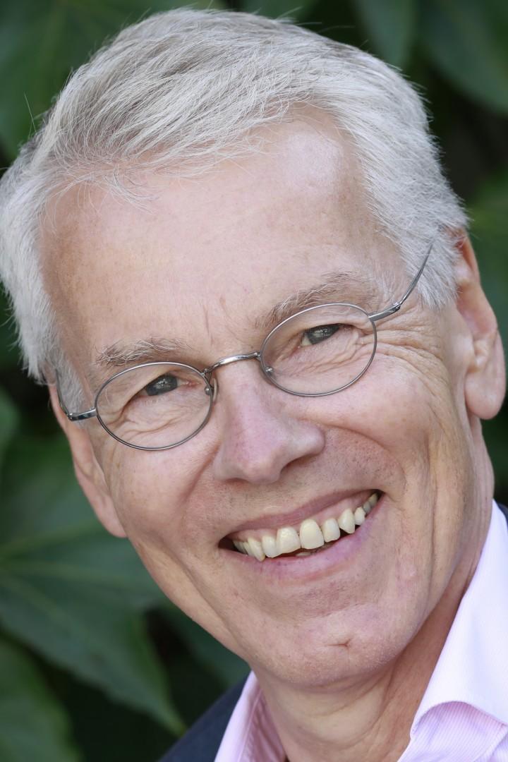 Der Münchener Rennverein trauert um Horst-Gregor Lappe
