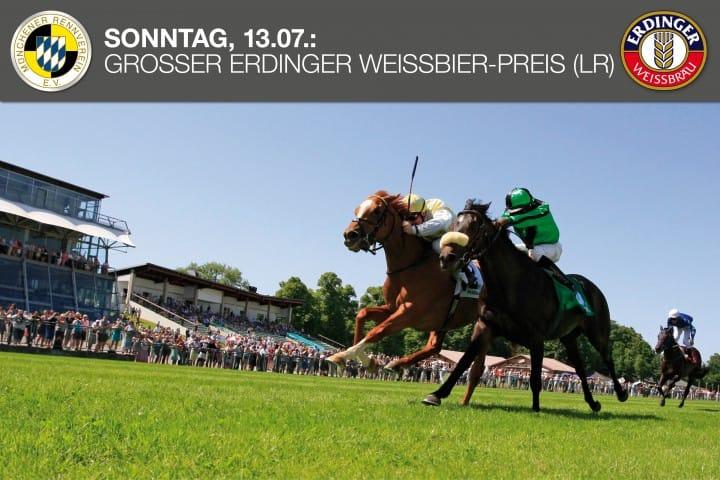 Großer Erdinger Weißbier Preis - Bavaria-Preis (LR)
