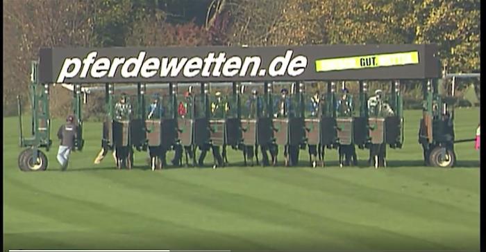 pferdewetten.de Bavarian Classic - TV Vorschau