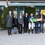 Galopprennbahn München Riem | Lotto-Renntag