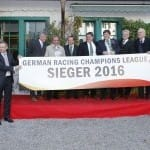 Galopprennbahn München Riem   Großer Preis von Bayern
