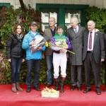 Galopprennbahn München Riem | Griffo Racing - Bayerischer Sprint Cup LR