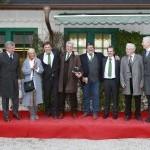 Galopprennbahn München Riem | Pastorius - Großer Preis von Bayern