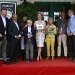 Galopprennbahn München Riem | Preis der HUBLOT Boutique München